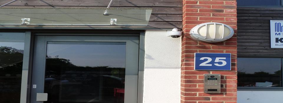 CCTV-slider