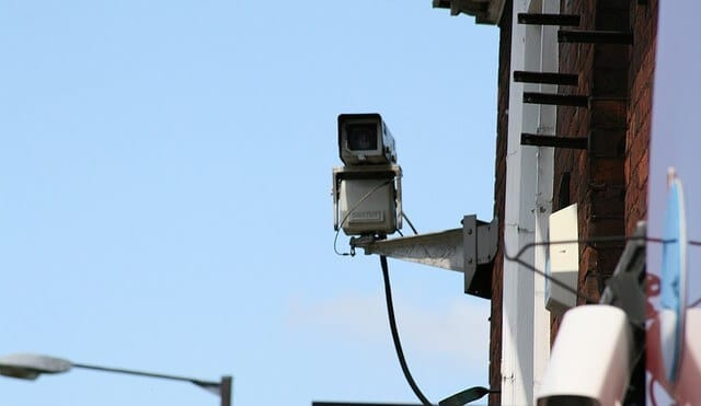 5 Benefits Of CCTV For Your Business