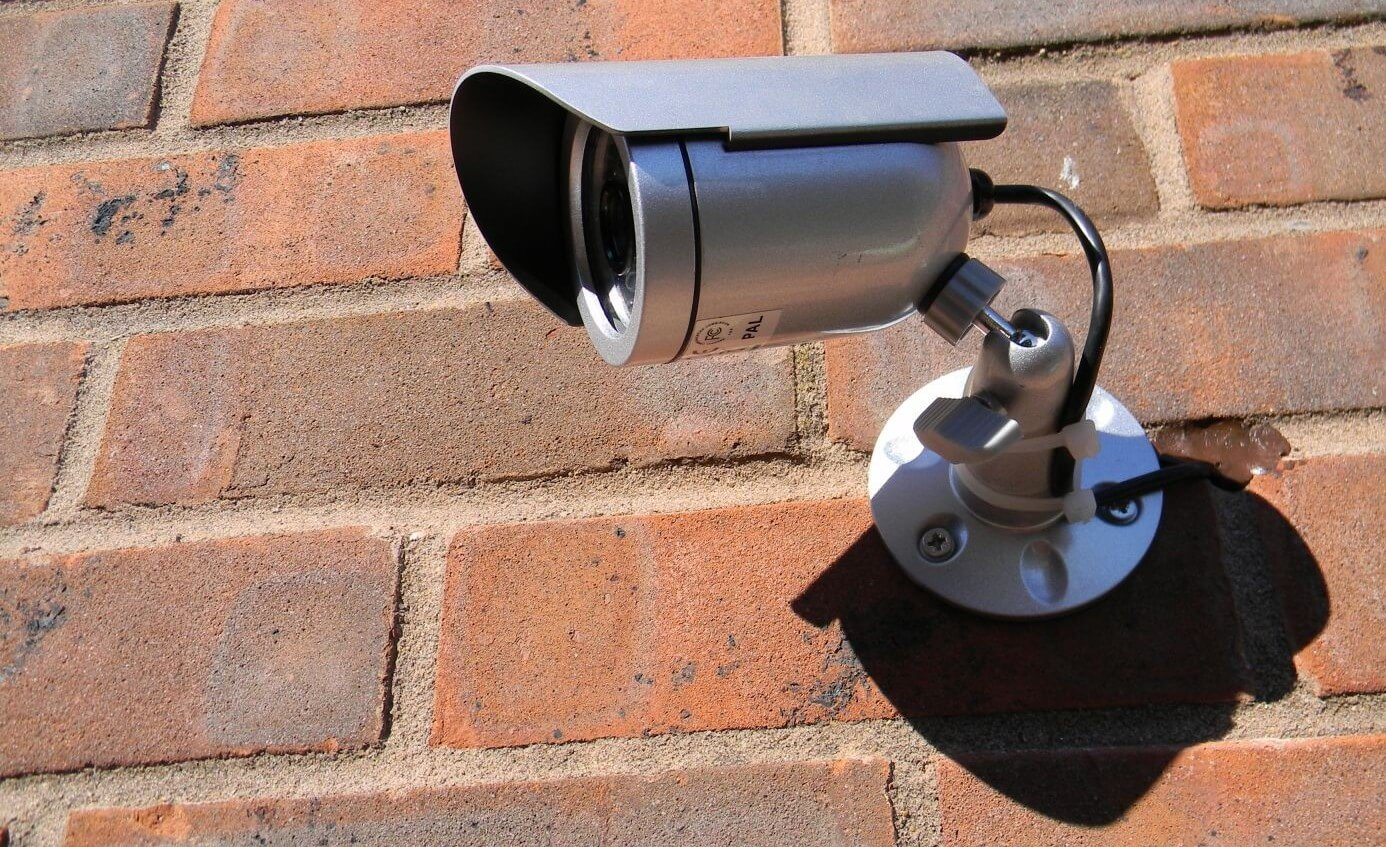 Protect Your Property With Effective CCTV Installation
