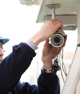 Why You Need CCTV in Bishops Stortford