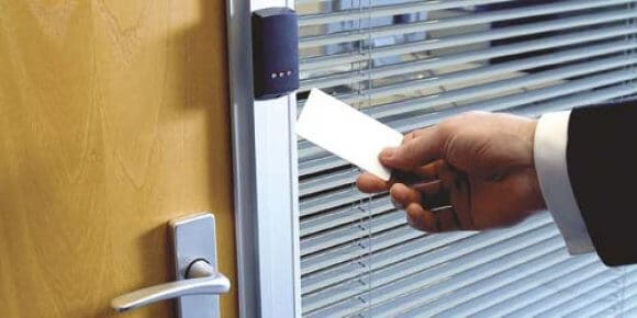 Why Invest In Door Entry Access Control?