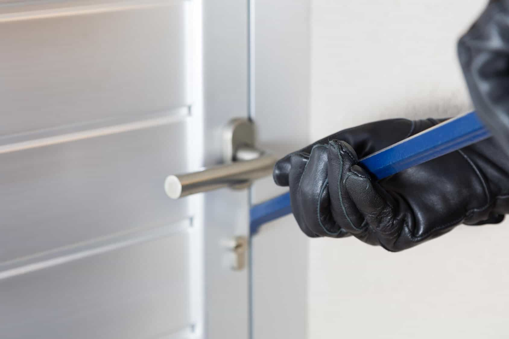Door Security Is Important To All Householders . Here's Why.