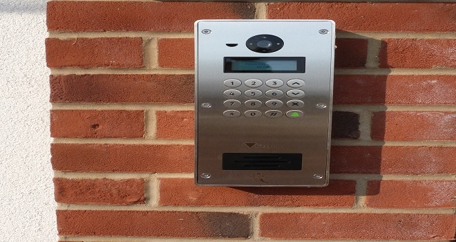 The Benefits Of Access Control And Door Entry Systems For Your Business