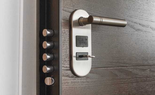 Five reasons to replace your locks