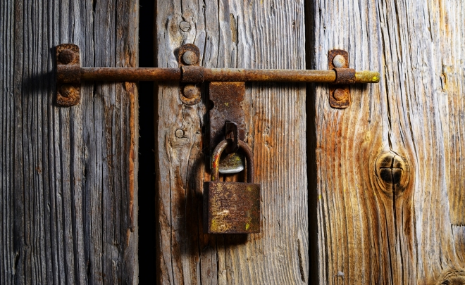 What to think about when choosing a padlock