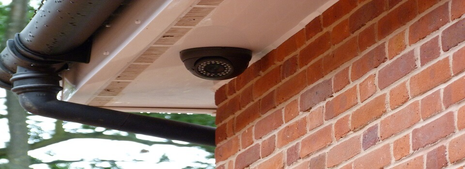 The Benefits Of A Home CCTV System