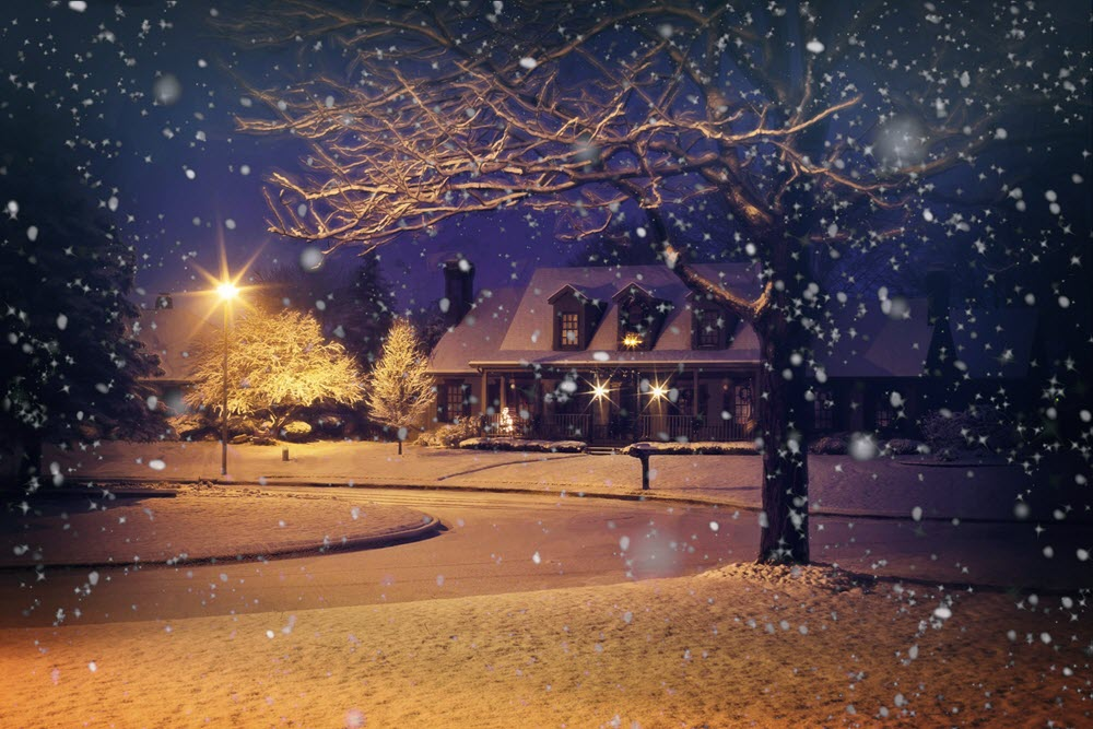 6 Ways To Keep Your Home Secure At Christmas